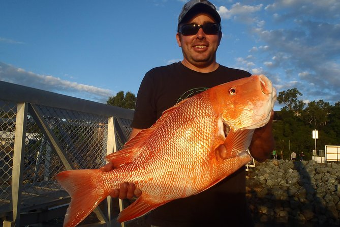 Whitsunday Islands and Great Barrier Reef Fishing Charters - Accommodation Whitsundays