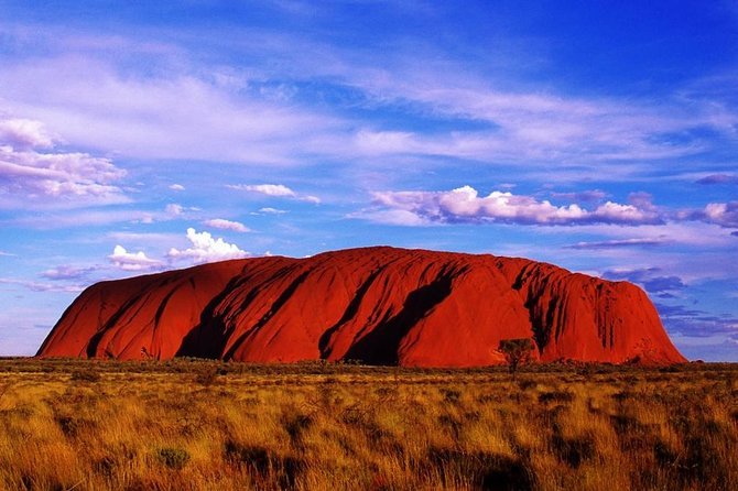 Uluru and Kata Tjuta Experience with BBQ Dinner - Accommodation Whitsundays