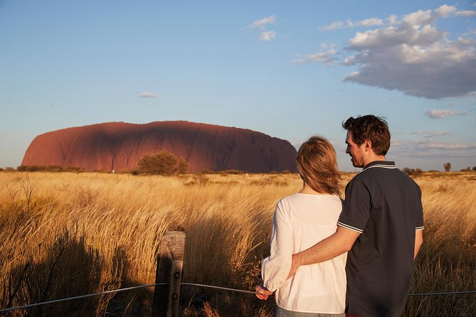 Uluru Ayers Rock Outback Barbecue Dinner and Star Tour - Accommodation Whitsundays
