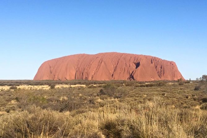 Highlights of Uluru Including Sunrise and Breakfast - Accommodation Whitsundays