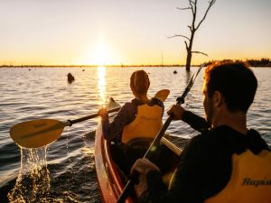 Lake Mulwala - Accommodation Whitsundays