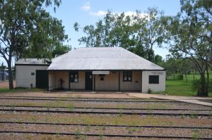 Pine Creek Railway Precinct - Accommodation Whitsundays