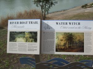 River Boat Trail - Accommodation Whitsundays