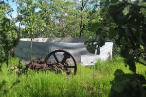Spring Hill Battery Complex - Accommodation Whitsundays