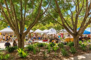 The Original Eumundi Markets - Accommodation Whitsundays