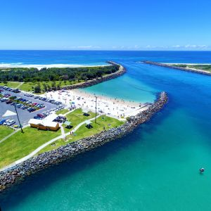 Tuncurry Rock Pool - Accommodation Whitsundays