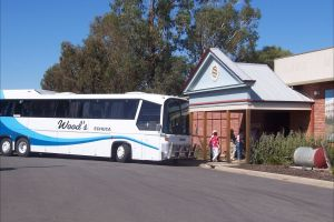 Yarrawonga-Mulwala Pioneer Museum - Accommodation Whitsundays