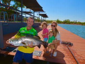 Barramundi Adventures Darwin - Accommodation Whitsundays