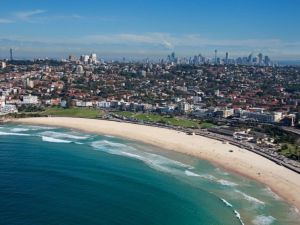 Bondi Beach - Accommodation Whitsundays