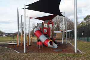 Braidwood Recreation Grounds and Playground - Accommodation Whitsundays