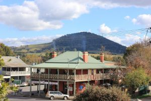 Braidwood Heritage Walk - Accommodation Whitsundays