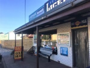 Peterborough Licensed Grocers - Accommodation Whitsundays