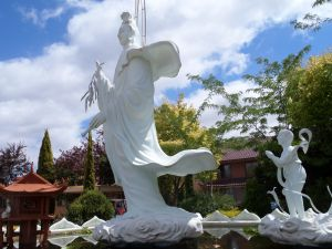 Sakyamuni Buddhist Centre/Van Hanh Monastery - Accommodation Whitsundays