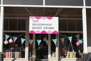 The Braidwood Quilt Store - Accommodation Whitsundays