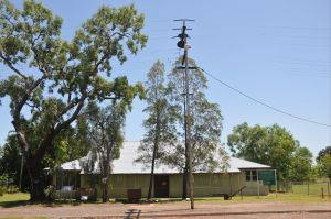 Pine Creek Post Office and Repeater Station - Accommodation Whitsundays
