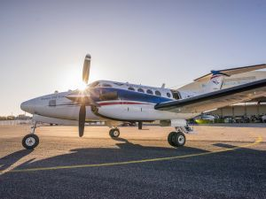 The Royal Flying Doctor Service Outback Experience in Broken Hill - Accommodation Whitsundays