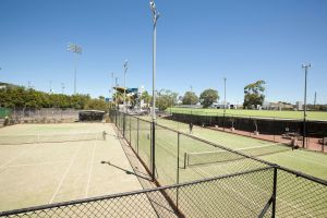 Wests Tennis Club - Accommodation Whitsundays