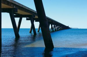 Lucinda Jetty - Accommodation Whitsundays