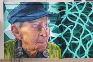 Port Pirie Mural Trail - Accommodation Whitsundays
