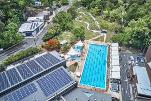 Tweed Regional Aquatic Centre - Murwillumbah - Accommodation Whitsundays
