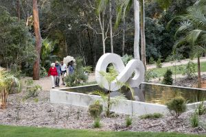 Maroochy Regional Bushland Botanic Garden - Accommodation Whitsundays