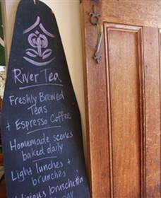 River Tea House - Accommodation Whitsundays