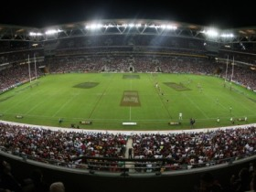 Suncorp Stadium - Accommodation Whitsundays