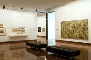 The Ian Potter Museum of Art - Accommodation Whitsundays