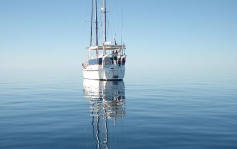 A Whitsunday Luxury Sailing Holiday - Accommodation Whitsundays