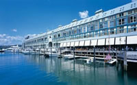 Ovolo Woolloomooloo - Accommodation Whitsundays