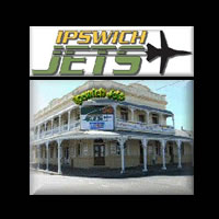 Ipswich Jets - Accommodation Whitsundays