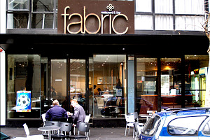 Fabric - Accommodation Whitsundays