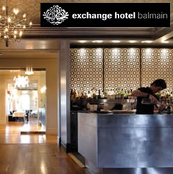 Exchange Hotel Balmain - Accommodation Whitsundays