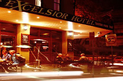 Excelsior Hotel - Accommodation Whitsundays