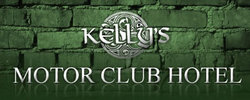 Kelly's Motor Club Hotel - Accommodation Whitsundays