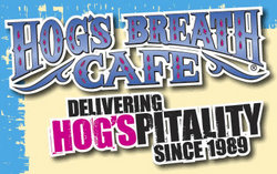 Hogs Breath Cafe - Accommodation Whitsundays