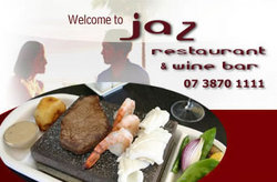 Jaz Restaurant and Wine Bar - Accommodation Whitsundays