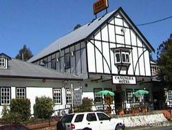 Canungra Hotel - Accommodation Whitsundays