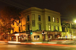 Porterhouse Hotel - Accommodation Whitsundays
