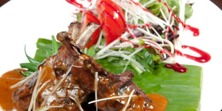 Gati Thai Resturant - Accommodation Whitsundays