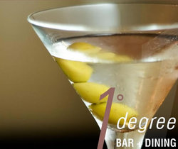 One Degree Bar and Dining - Accommodation Whitsundays