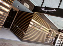 Macquarie Hotel - Accommodation Whitsundays