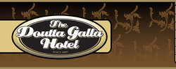 Doutta Galla Hotel - Accommodation Whitsundays