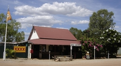 Daly Waters Historic Pub - Accommodation Whitsundays