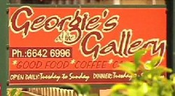 Georgies Cafe Restaurant - Accommodation Whitsundays