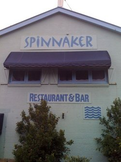 Spinnaker Restaurant and Bar - Accommodation Whitsundays