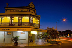 The Club Hotel - Accommodation Whitsundays