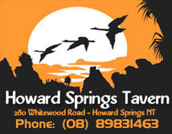 Howard Springs Tavern - Accommodation Whitsundays