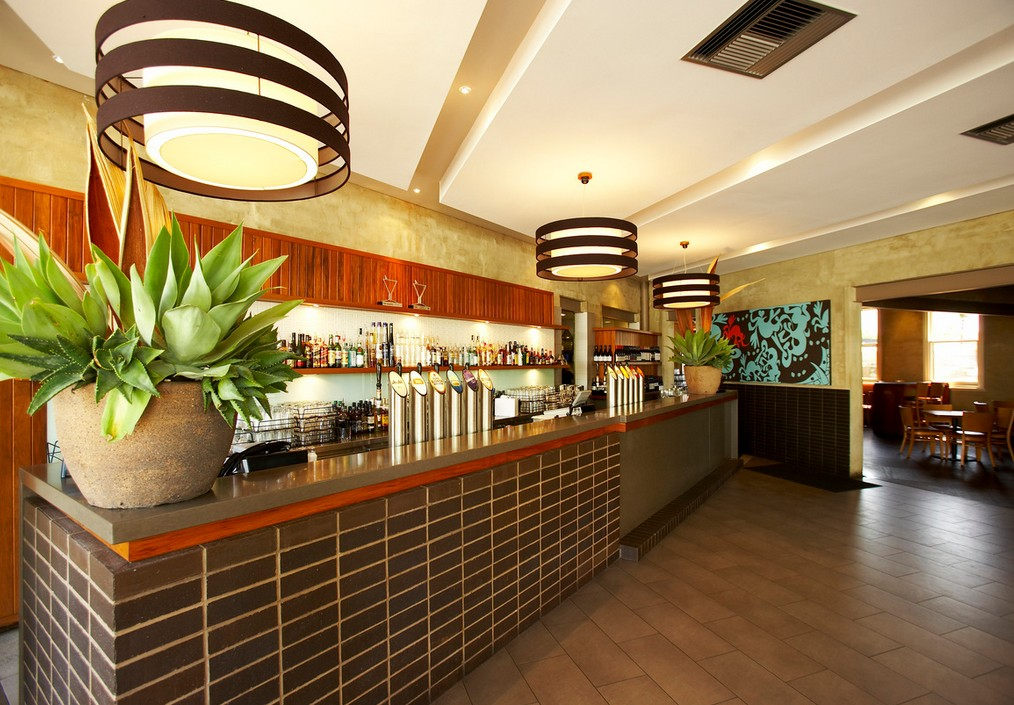 Brisbane Hotel - Accommodation Whitsundays