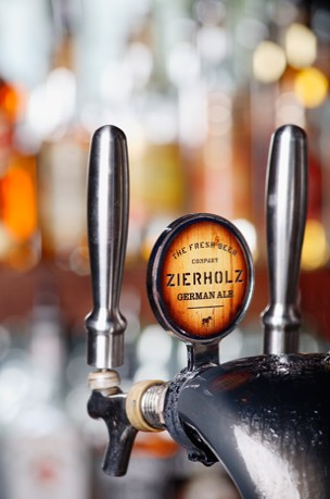 Zierholz Premium Brewery - Accommodation Whitsundays